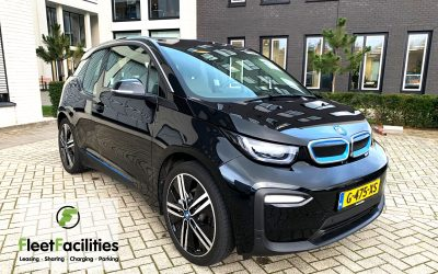 Per direct beschikbaar: BMW i3 executive edition